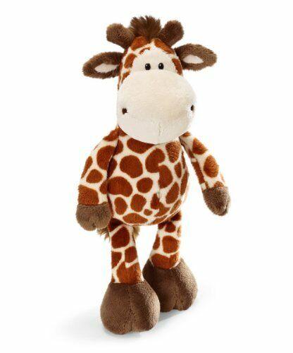 NICI Wild Friends 22 Giraffe Classic 25cm Plush Doll NEW from Japan