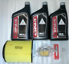 TRX 420 TRX420 Rancher Oil Service Tune-Up Kit 2007 2008 2009 2010 2011 2012 13
