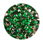 thumbnail 8 - 1000-Rhinestones-Crystal-Flat-Back-Resin-Nail-Art-Face-Gems-Crafts-Festival