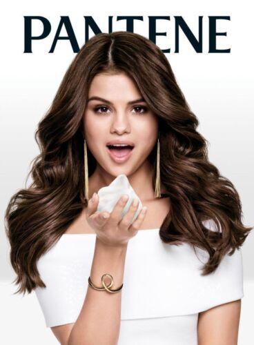 SELENA GOMEZ POSTER Pop Celebrity Star Room Art Wall Print 2x3 Feet B