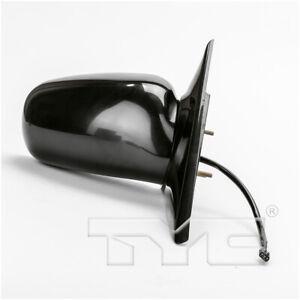 Door Mirror Right TYC 5211131 fits 18-19 Toyota Camry