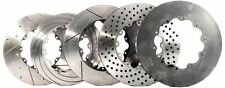 DODG-S2-6 Rear Bespoke Tarox Brake Discs fit Dodge Viper SRT 8.3 03>06