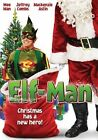 Elf Man 013132596006 With Jason Acuna DVD Region 1