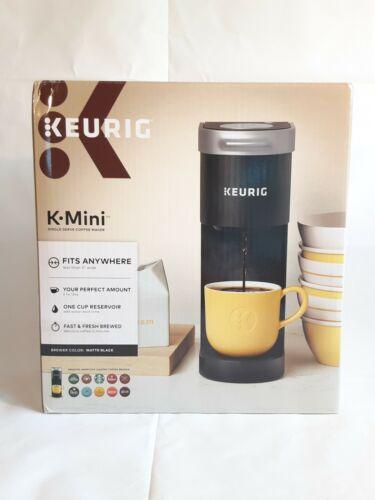 Keurig K-Mini Single Cup Coffee Maker
