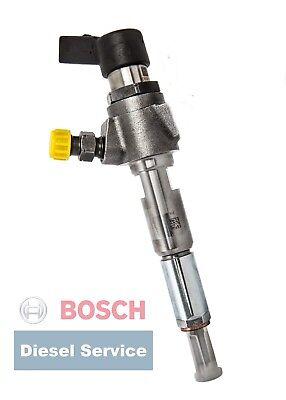 Citroen C2 C3 206 Peugeot 307 Einspritzdüse Injektor Injector 1,4 HDi 0445110135