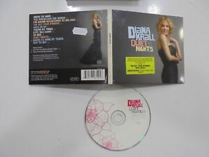 Diana Krall Europa-Cd Quiet Nights 2009 Digipack Limited Edition