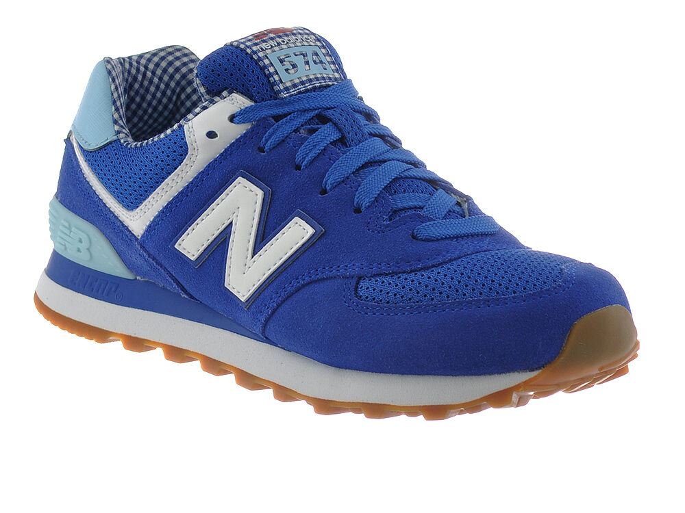 NEU Balance 574 WL574SPB Damen Schuhe Sneaker