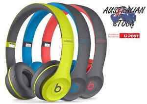 Beats-By-Dre-Solo2-Wireless-Headphones-In-Box-Active-Collection-Express-Post
