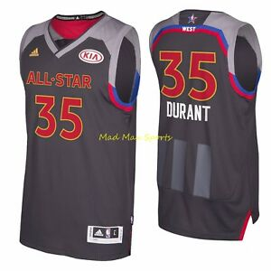 79f5e6574 Image is loading KEVIN-DURANT-Golden-State-WARRIORS-2017-Adidas-ALL-