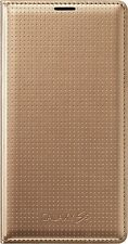 SAMSUNG EF-WG 900 BDEGWW Flip Cover Wallet per Galaxy s5-Coppa d'Oro