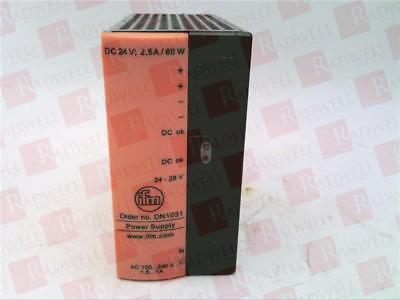 USED TESTED CLEANED EFECTOR PSU-1AC//ASI-8A-AC1258 PSU1ACASI8AAC1258
