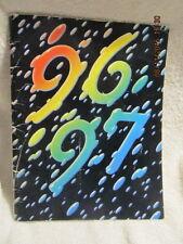 1996-97 Yearbook Parkwood Elementary School Clarksville IN Grade K Thru 5 Photos