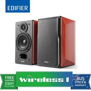 Edifier P17 - Passive Bookshelf Speakers
