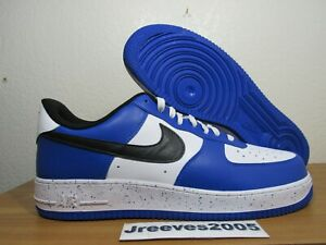 Details about Nike Air Force 1 Low NIKE ID Sz 14 100% Authentic AF1