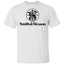 thumbnail 3 - T-Shirt smith and wesson firearms guns 2nd amendment pistol rifle sandw s and...