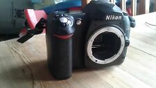 Nikon D50 6.1 MP Digital SLR Camera