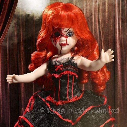 New In Box! *LARMES DE SANG* Living Dead Dolls Series 33 27cm Moulin Morgue