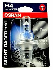 OSRAM h4 nightracer NIGHT RACER MOTO +110% 1 pezzi 64193nr1-01b + + + TOP +