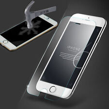 2pack for iPhone 6 Plus/6splus Real Premium Tempered Glass Screen Protector HD