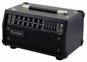 Mesa-Boogie-Mark-V-25-Testata-Valvolare-10-25W-2-canal-SPEDIZIONE-GRATUITA