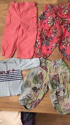 00de2d7d Find Blandet Tøj 98 på DBA - køb og salg af nyt og brugt