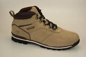 TIMBERLAND-gonna-con-spacco-2-Hiker-Stivali-Trekking-Scarpe-da-passeggiata