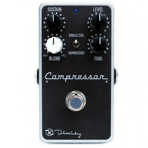 keeley compressor plus compression guitar bass true bypass effect pedal stompbox 854295005703 ebay. Black Bedroom Furniture Sets. Home Design Ideas