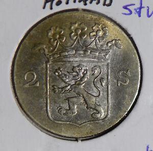 Niederlande-1791-2-Suivers-Glaenzender-N0165-Kombinieren