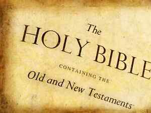 Details about THE HOLY BIBLE 1611 KING JAMES VERSION in text form readable  on CD PDF Christ