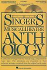 The Singer's Musical Theatre Anthology: Volume 2: Baritone/Bass by Hal Leonard Publishing Corporation (Mixed media product, 2007)