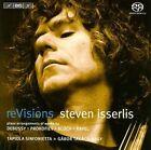 reVisions Super Audio Hybrid CD (CD, Jul-2010, BIS (Sweden))