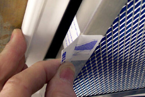 Permanent 10x20x1 Electrostatic Furnace A//C Air Filter Washable Lifetime
