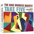 Dave Brubeck - Take Five [Not Now] (2013)