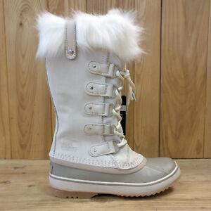 NEW-Women-039-s-Sorel-Joan-of-Arctic-Ski-Snow-Boots-2018-2019-Various-Colours
