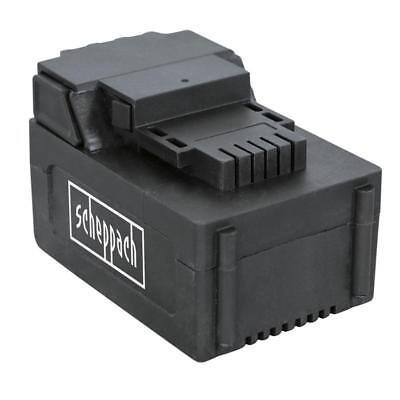 Scheppach Ersatzakku für Tauchsäge PL55Li + PL55Li black 36V/2,0 Ah
