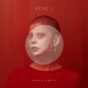 Kovacs-Cheap smell 2 VINILE LP NUOVO