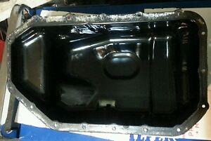 Acura Integra Parts >> Honda STEEL OIL PAN K-SWAP K20 K20A K24 K24A HONDA ACURA ...