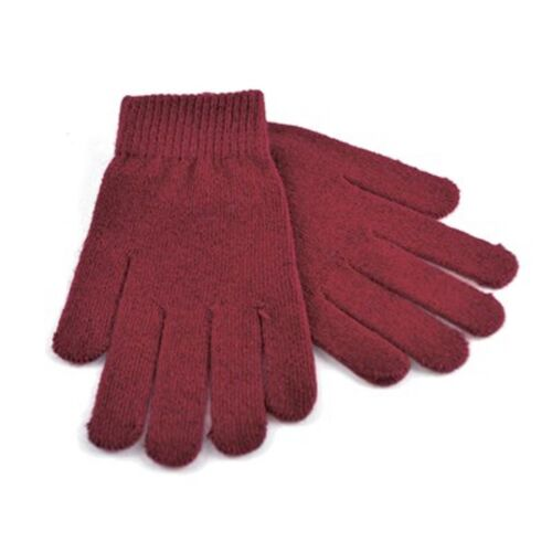 NEW LADIES WOMEN GLOVES THERMAL WOOL MIX MAGIC WINTER SOFT LADY GIRLS GLOVES UK