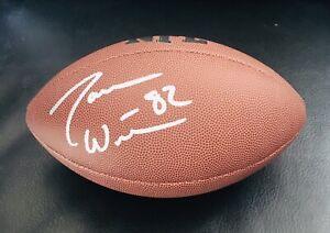 super popular 804d8 fd412 Details about Jason Witten Autographed NFL Football Dallas Cowboys/ JSA