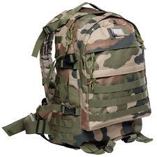Sac a dos Spécial Commando réglementaire armée française - 45 Litres