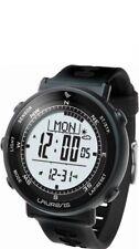Orologio Laurens Digitale Altimetro Barometro Termometro 50mm WR 50m Nuovo