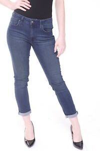 Womens-Slim-Boyfriend-Jeans-Cropped-Ladies-Ex-Designer-Capri-Stretch-Casual-6-16