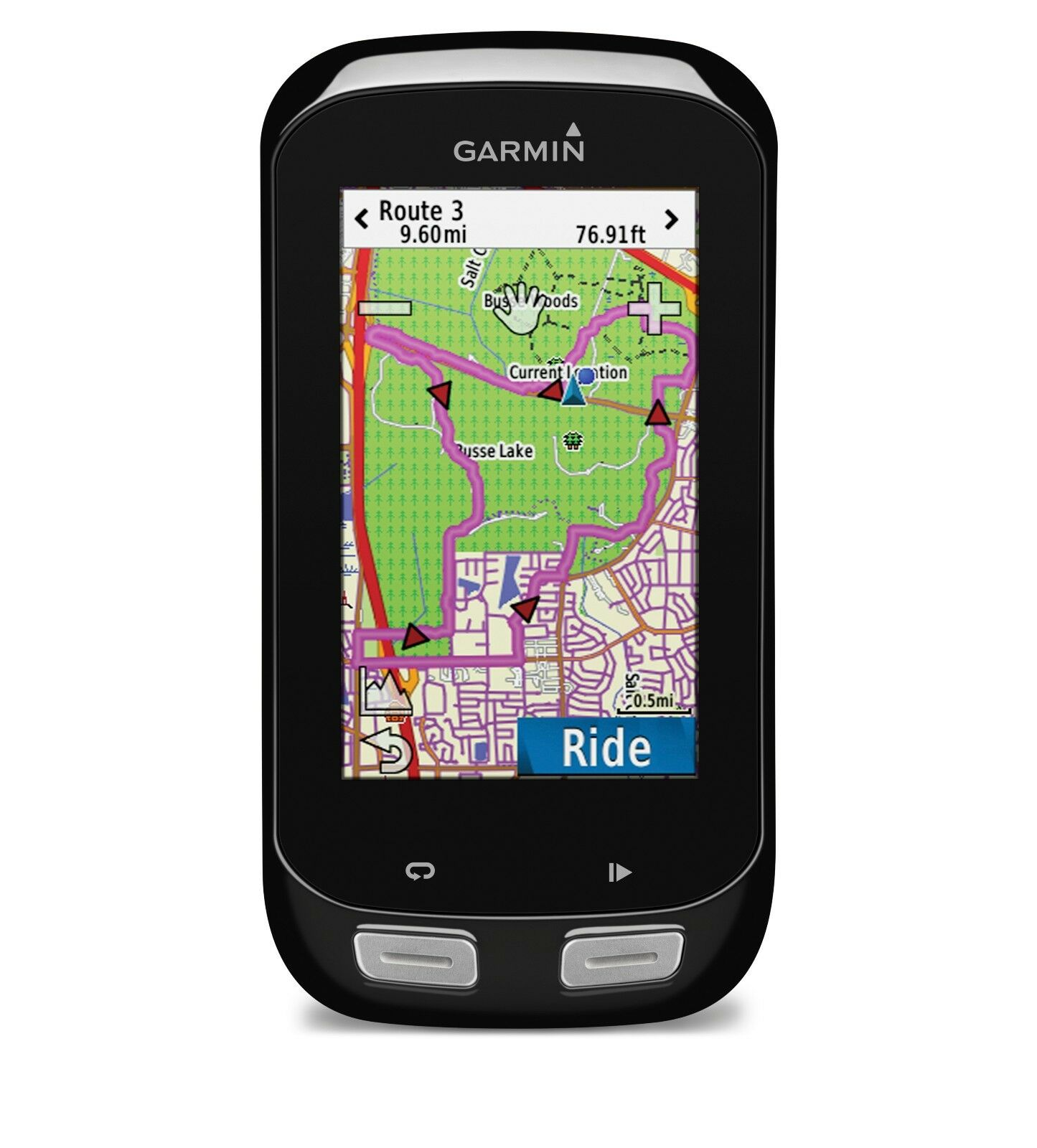 Garmin Edge 1000 GPS Bike Computer   010-01161-00   AUTHORIZED GARMIN DEALER