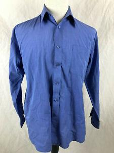Fletcher-Jones-43-Mens-Reed-Street-blue-dress-shirt