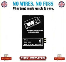 Qi Standard Wireless Charging Receiver Coil For Samsung Galaxy S3
