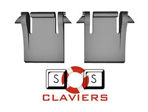 Razer-Ornata-Chroma-Keyboard-Spare-Replacement-Tilt-Leg-Stand-Foot-Feet-Set