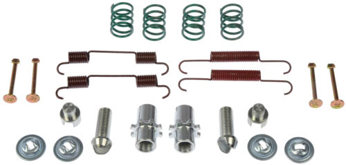 Parking Brake Hardware Kit Dorman# HW17400