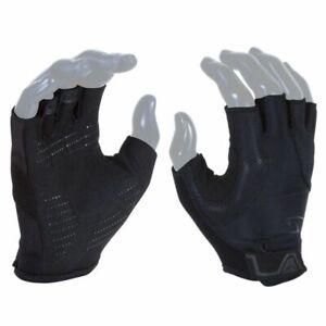 Serfas-Men-039-s-Short-Finger-Dominion-XXL-Black