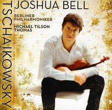 Michael Tilson Thoma - Tchaikovsky: Violin Concerto Op. 35 Me [New CD] Germany -