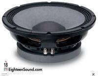 Eighteen Sound / 18 Sound 12 - 12lw1400 High Output Low Frequency Speaker